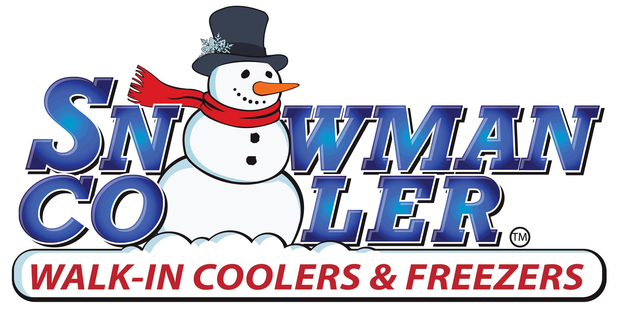 Snowman Cooler